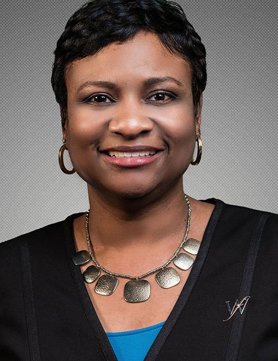 Gretchen W. Fuller, President, Warner Fuller LLC